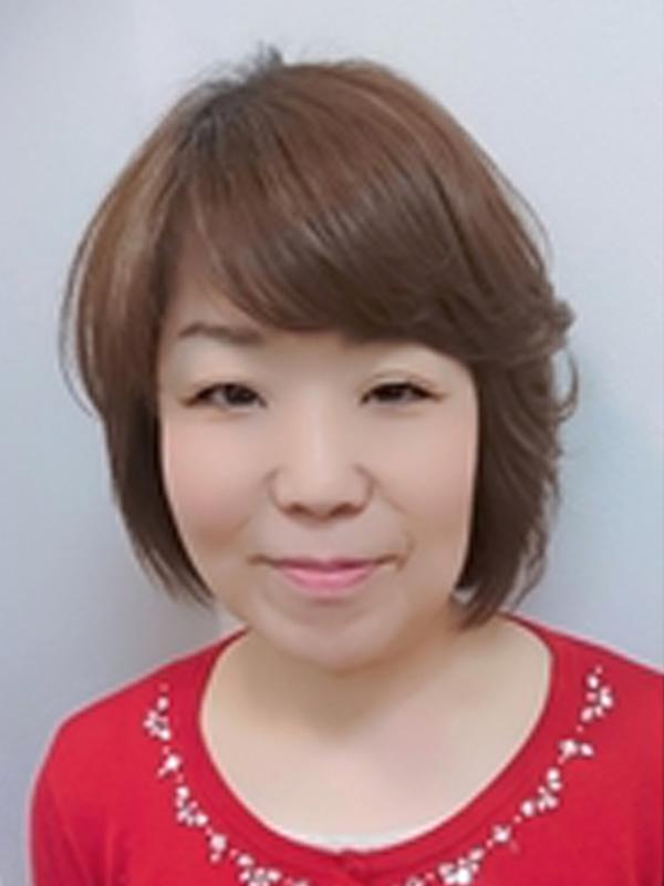 川渕 鈴子